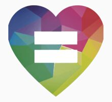 Love Equality  by FAdesigns