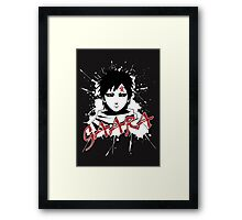 Gaara - Naruto t shirt, iphone case & more Framed Print