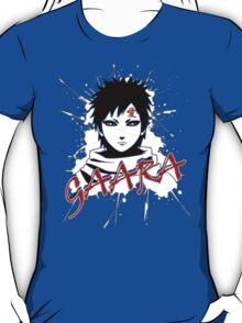 Gaara - Naruto t shirt, iphone case & more T-Shirt