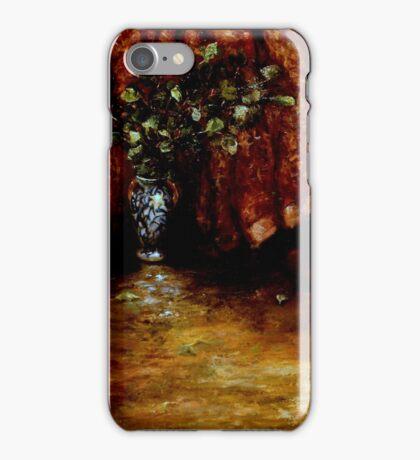 Eucalyptus  iPhone Case/Skin