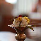 flower still by malina