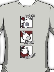 Bzzzt... whaam... stomp T-Shirt