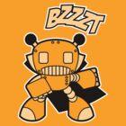 Bzzzzt!! by psygon