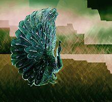 Peacock  by cozboz