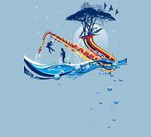 Music in my Dream Unisex T-Shirt