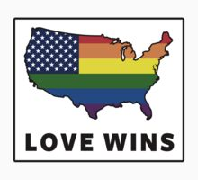 Love Wins (Campaign) by FAdesigns