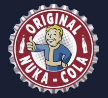 Original Nuka Cola Kids Clothes