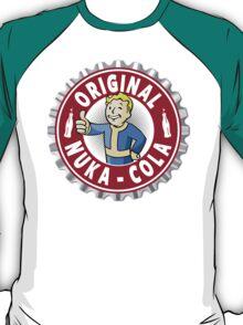 Original Nuka Cola T-Shirt