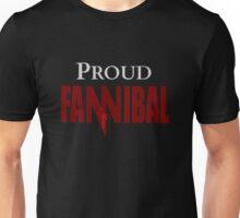 Proud Fannibal Unisex T-Shirt