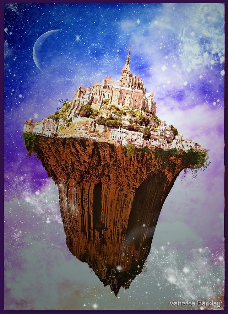 Heavenly Land by Vanessa Barklay