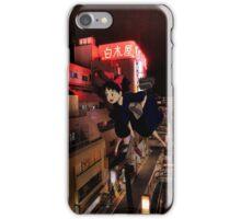 kiki's delivery service in tokyo iPhone Case/Skin