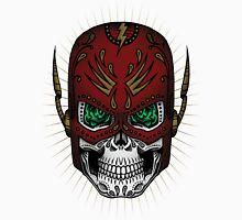 Sugar Skull Series - The Flash Unisex T-Shirt