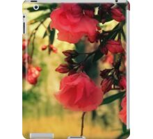 A promise of sweet softness iPad Case/Skin