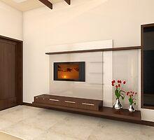 LCD Design by jeetdesignz