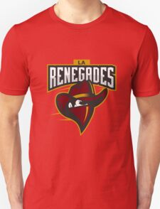 La Renegades T-Shirt