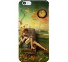 I - Dream On  iPhone Case/Skin