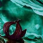 The onion by patjila