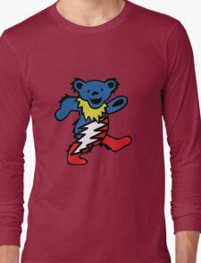 Lightning Bear Long Sleeve T-Shirt