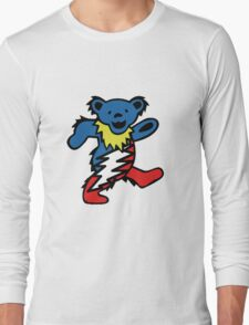 Lightning Bear Long Sleeve T-Shirt