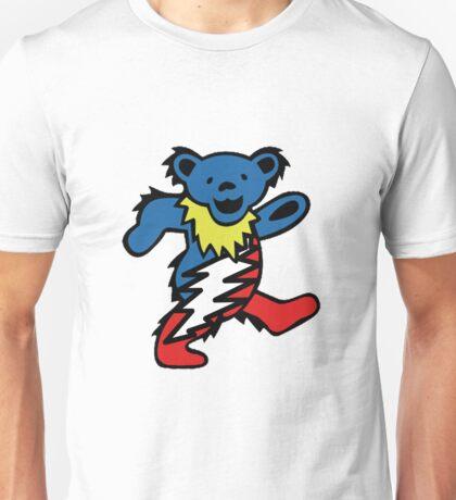 Lightning Bear Unisex T-Shirt