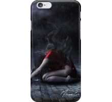 Soul In Cage iPhone Case/Skin