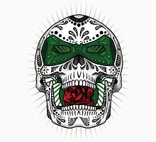 Sugar Skull Series - Green Lantern Unisex T-Shirt