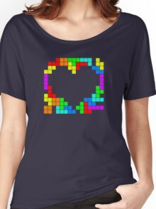 From Russia with Love (full colour) Women's Relaxed Fit T-Shirt