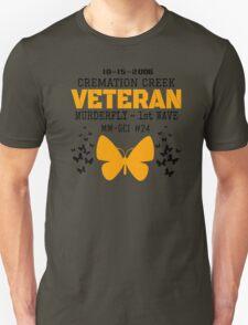 Veteran of Cremation Creek T-Shirt