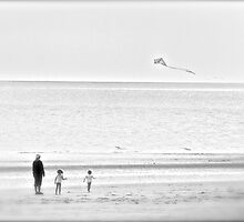 Camber Sands by Lilly3