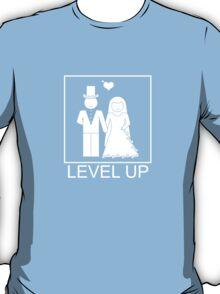 Level Up Shirt T-Shirt