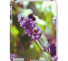 Bumble Blossom iPad Case/Skin