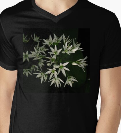 Wild Garlic Stars T-Shirt