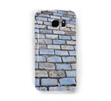 Blue Bricks of San Juan Samsung Galaxy Case/Skin