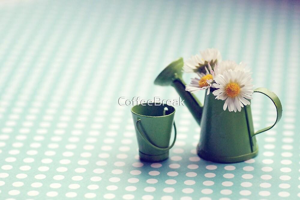 small world by CoffeeBreak
