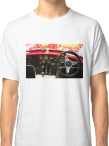 RED BRA COBRA Classic T-Shirt