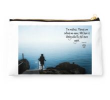 The Wanderluster Studio Pouch
