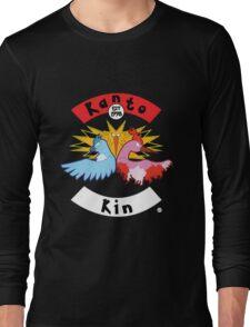 Shiny Kanto Kin T-Shirt