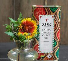 Zoë's Olive Oil!  by heatherfriedman