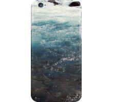riverscape j iPhone Case/Skin