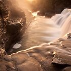 Early Waters by James Prutilpac