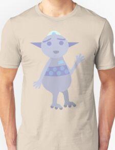 Purple Bot T-Shirt