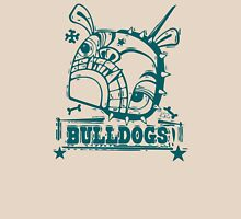 Grim the Bulldog IV  Unisex T-Shirt