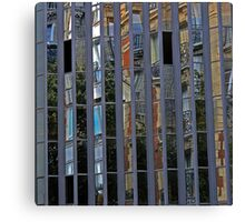 SHAPES & PATTERNS#2 Canvas Print