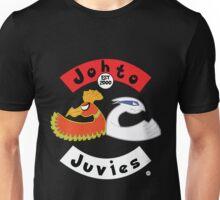 Johto Juvies Unisex T-Shirt