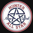 Hunter All Star  by Fanboy30