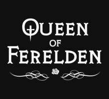 Queen of Ferelden (Version 1) by Zethian