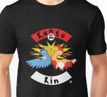 Kanto Kin Unisex T-Shirt