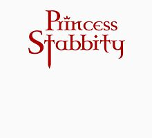 Princess Stabbity (Version 1) Womens T-Shirt
