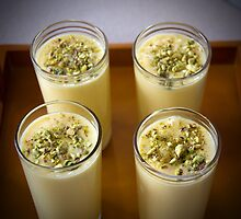 Mango lassi drinks 1 by hanan