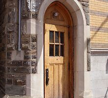Another Door Into the House of God by vigor